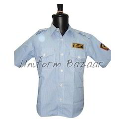 Security Guards Uniform- SU-2