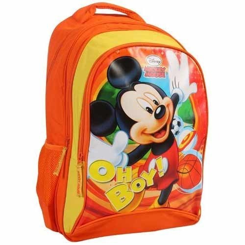 Kids School Bag at Rs 200 piece  066715a6fb8f4