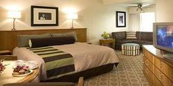 Suites And Rooms