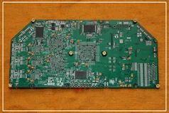 MIL1553 Avionics Multiprocessor Board