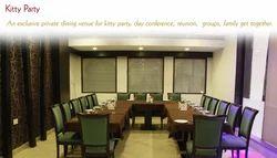 Restaurant & Cafe Services