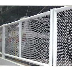 Hot Rolled Expanded Metal Wire Mesh