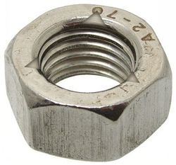 Self Locking Nut >> Self Locking Nuts