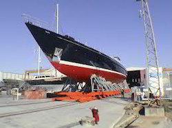 Shipyard Rails