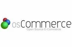 Oscommerce Web Design
