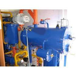 Vacuum Oil Transformer Regeneration Plant