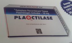Plaqctilase Injection