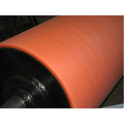 Textile Mill Rubber Rollers