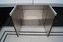 Modular Steel Cabinets