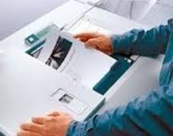 Document Scanning and Indexing