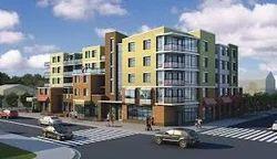 Commercial Building Developer