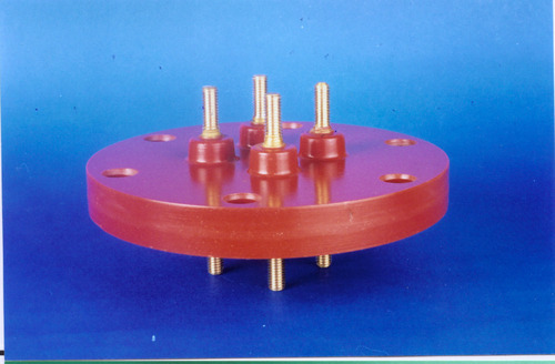 Number Plate Suppliers >> Epoxy Terminal Plates - Epoxy Terminal Plate Manufacturer from Vadodara