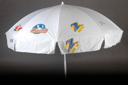 48X8 Stall Umbrella