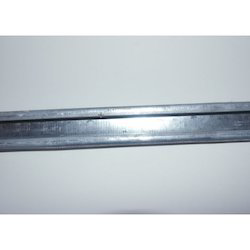 Galvanized Iron Channels