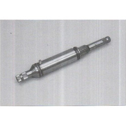 Steering Column Sleeve & Teeth Set