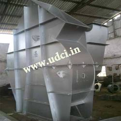 Industrial Boiler Fans
