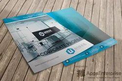Magazine AD Services