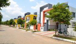Green City Villas