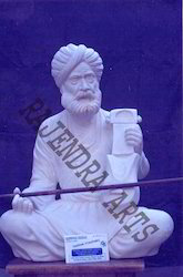 Sarangi Wadak Statue