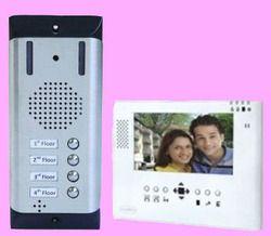 Securico Video Door Phone Multi Apartment