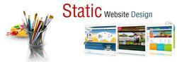 Static Website Designing