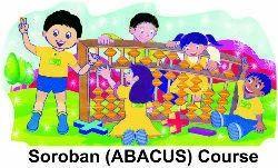 Regular Abacus Batches