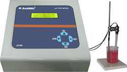 PH 302 Analytical Instruments