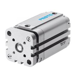 Squre Compact Cylinder