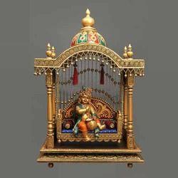 Mandir Bal Krishna Jhula