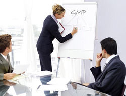 GMP Training