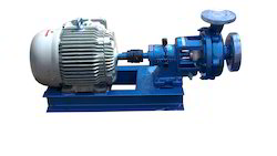 Low Pressure Centrifugal Pumps