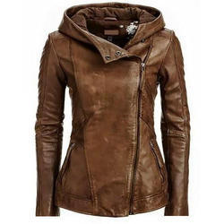 Ladies Leather Jackets in Delhi | Womens Leather Jackets , Women ...