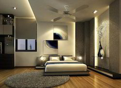 Bedroom Interior Decoration Service