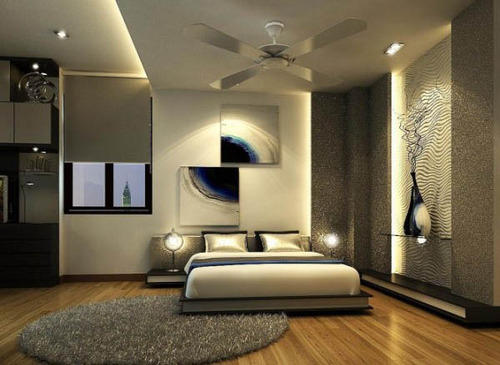 Bedroom Interior Decoration Service in Chhavni Indore Prime