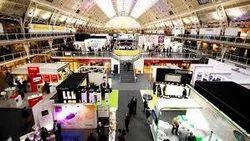Exhibition Interior Decorators