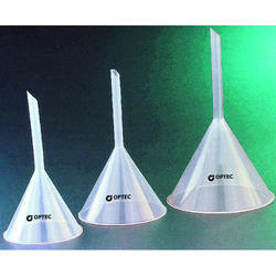 Funnels Long Stem Polypropylene