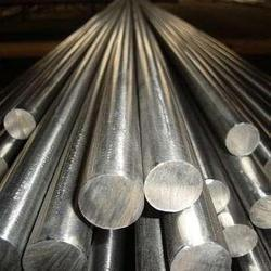 Stainless Steel Round Bars For Construction Industries