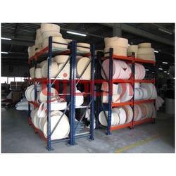 Fabric Storage Racks