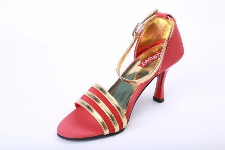 d95614fff Faux Leather Casual Ladies Fancy Heels Footwear