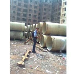 GRE Pipe
