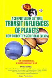 Transit Influences Of Planets