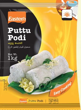 Puttu Powder