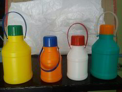 Plastic Cans