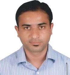 Jitender Himral, The Ashok
