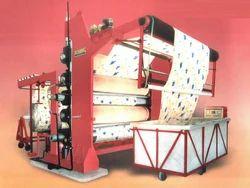 Multi Bowl Calender Machine