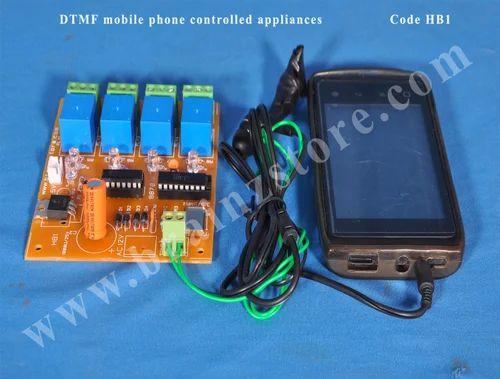 Mini Projects - Wireless Power Transmission Manufacturer from Villupuram