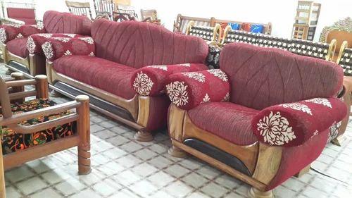 Simple Sofa Sf 17 At Rs 32000 Set