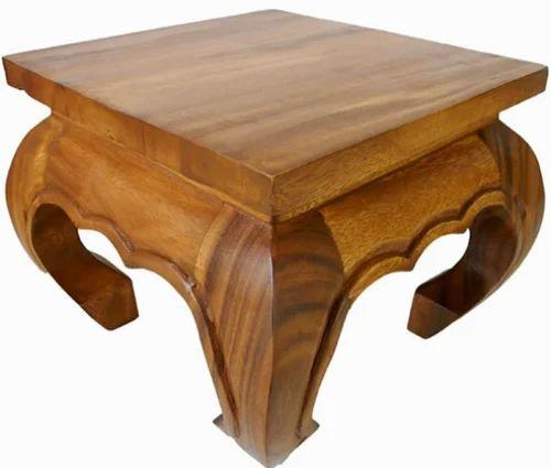 Teak Wood Furniture Teak Wood Table Manufacturer From Bhopal