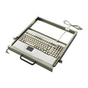 Industrial Keyboard- IPC-KB-6312