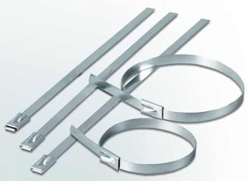 b93f772a881f Stainless Steel Cable Ties at Rs 11 /piece | SS Cable Tie, SS Tie ...